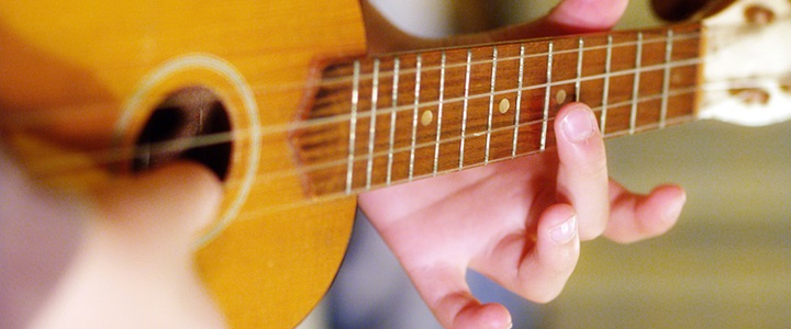 Online fall instrumental lessons now available for registration